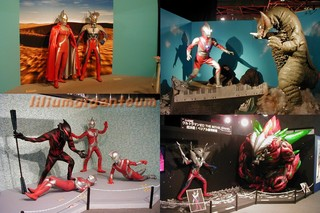 ウルトラマンフェスティバル in NAGANO 12年4月27日